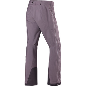 Houdini Purpose Pants Dam wolf grey